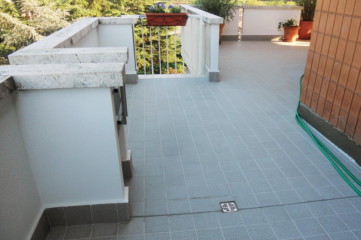 impermeabilizzazione tetti, terrazzi e balconi